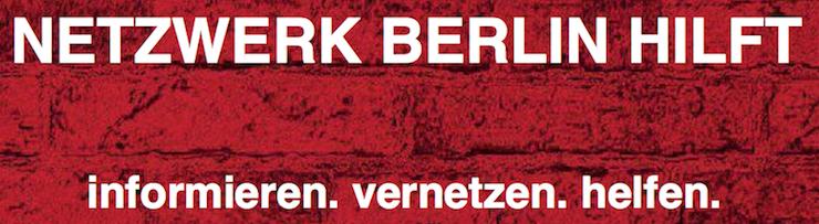 """Berlin hilft!"""