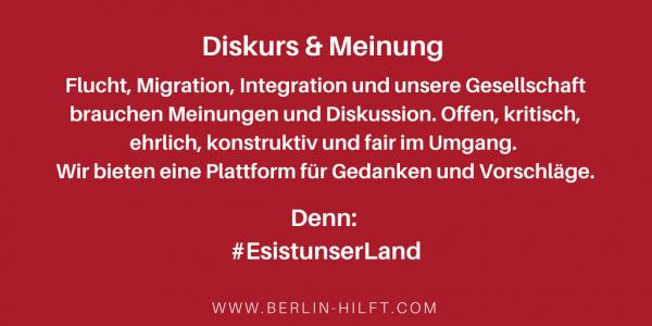 Berlin hilft!